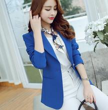 Z82745B New style lady blazer women blazers ladies blazer designs