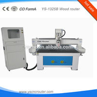 YS-1325 jinan cnc router wood carving machine for sale cylindrical cnc engraver cnc