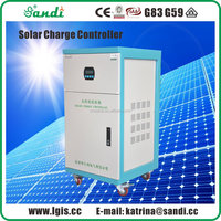 High efficient IGBT module 250A solar charge controller battery charger 600V