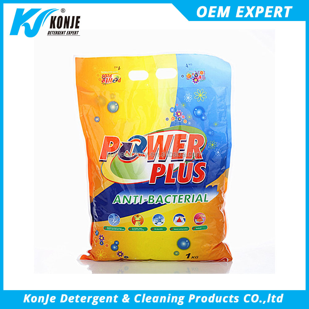 cheap washing powder/perfume washing powder / Detergent Powder OEM China supplier Manufacturer