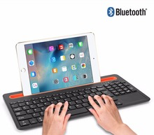 Touchpad Bluetooth Keyboard for Xiaomi Mi3 Built-in Multi-touch for Windows / Android OS Tablet / Galaxy Tabs / Smartphones