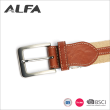 Alfa Super September China Manufacturers Male Female Custom Pin Buckles For Canvas Belts
