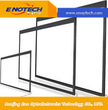 new products on china market infrared touch screen frame/touchscreen multi touch overlay kit
