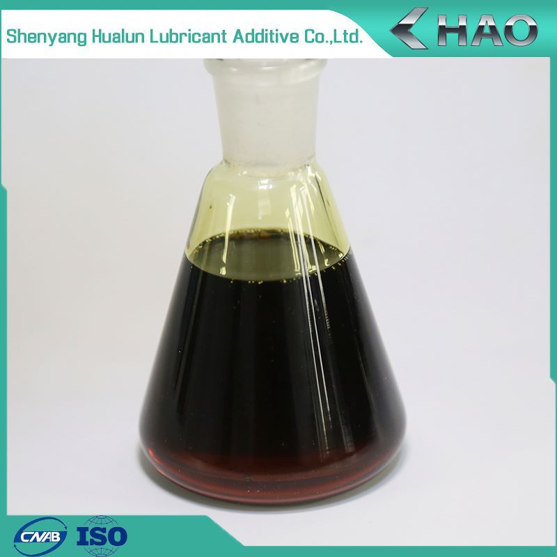 New type T5511 idiomatical oil lubricants additive package chemical additive wholesale