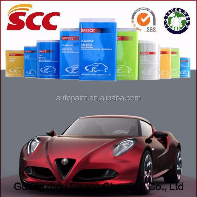 factory price 2K epoxy primer car rubber <strong>paint</strong>
