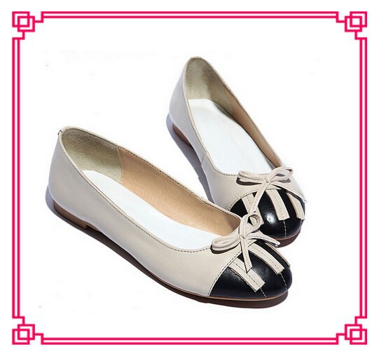 Imitation brand shoes for women flats imitation designer shoes 2015 import china shoes