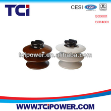 11kV porcelain pin type insulator