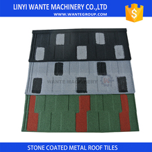 2017 hot sale shingle asphaltic with best price