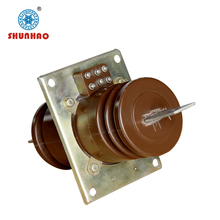 Resin casting insulationl sheet busbar type; insulation; energy measurement; relay protection; current transformer