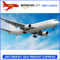 Air shipping rates from china to USA-------Skype ID : cenazhai