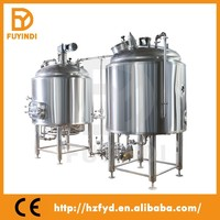 1000L Beer Brewery Equipment, Alcohol Distiller for Sale