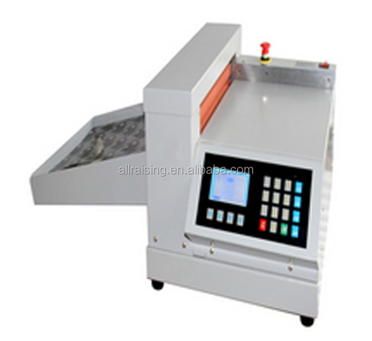 st perforating machine