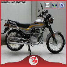 SX125-4S Bolivia Popular Motorcycle Lifan Engine Chinese WUYANG 125cc dirt bike for sale cheap