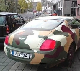 1.52m*30m(5ft*98ft) black and white camouflage car vinyl film,sticker camouflage car wrap
