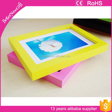 Popular Style Wooden Box Photo Frame 3R 4R 5R 6R 8R 10R 10RW photo frame