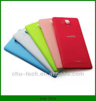 Original Battery Shell Back Cover for XIAOCAI X9 Smartphone- 5 Colors Available