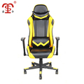 Modern office chair high back swivel racing seat chair