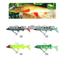 Fishing Soft Lure,Fishing baits,Plastic Lures
