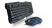 Consumer Electronics 2.4 G WIreless Mouse Game Keyboard Mouse
