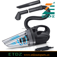 12V 150W Car Portable Super Cyclone Handheld Vacuum Cleaner for Car Vehicle