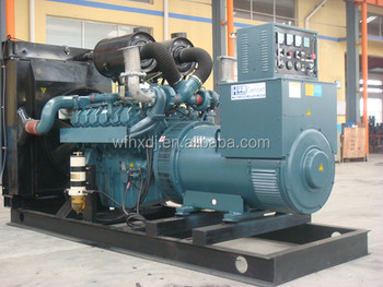 hot sale cow bungs biogas generator with high quality