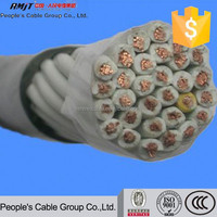 Factory direct sales all kinds of pvc flex control cable