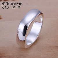 Fine quality white gold ring designs for men