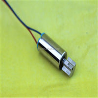 vibrator motor for medical instruments sex toys BY0612-Z-T55110L