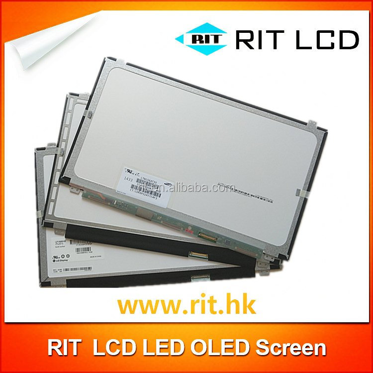 14.0 30pin HD lcd Display Dalle Ecran LTN140AT37 For Samsung
