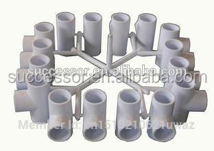 Custom PVC fitting moulding,Fitting molds plastic injection molding in rajasthan