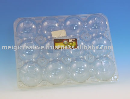 Custom Design Plastic Trays For Food Products