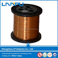 superior quality submersible winding wire for transformer generator