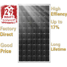 Promotional price pv 600 watt the solar panel