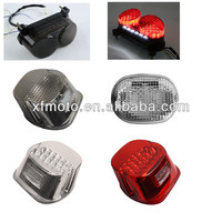 LED Tail Light Brake Turn Signals for Yamaha Dukati Kawasaki Suzuki