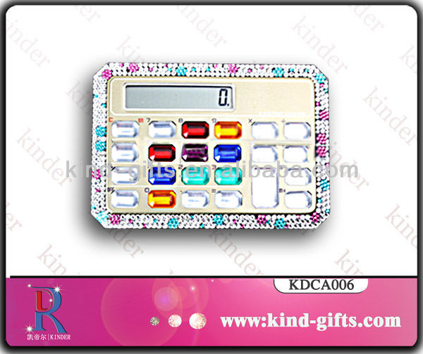 Most beauty and fashion bling crystal calculator