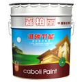 Caboli weather resistant thermal insulation emulsion paint