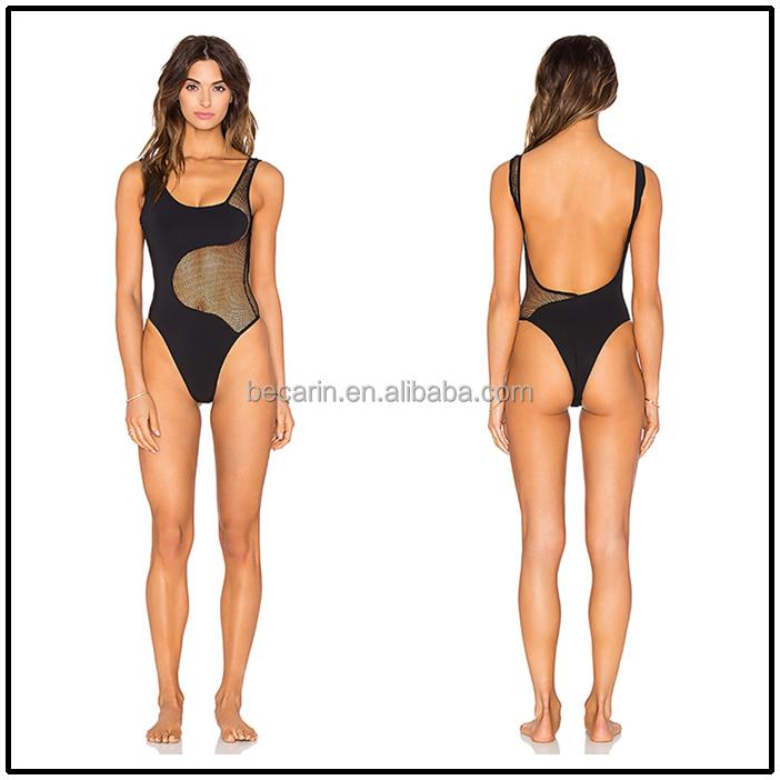 string g Micro bikini transparent