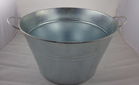 Hot sale promotional beverage tub water bucket