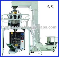 Cookies/biscuits/crackers packing machine