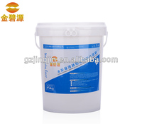 Permeable Cement-based Powder Coating For Waterproof