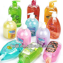Lucky liquid hand soap,antiseptic soap hand wash