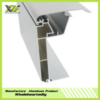 6063 Extrusion aluminum ,enclosure box aluminium profile