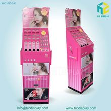HIC cosmetic holder, nail polish show stand