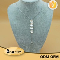 Beautiful accessories for women fashion pendant necklace DHN0215
