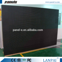 LANPAI Factory price Top Quality p8 p10 p16 outdoor full color led tv advertising display