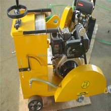 concrete cutting machinery portable concrete cutter