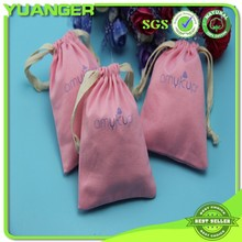Good quality trendy ecological cotton bag