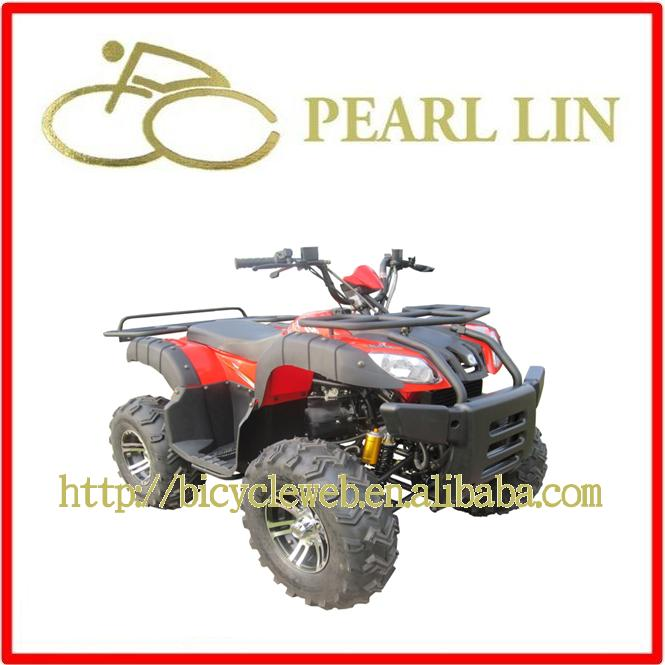 PC-BS150ATVU-15 EEC GAS ATV