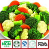 all kinds of mixed frozen vegetables