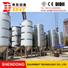 SDET 5000L Microbrewery Equipment Beer Brewery